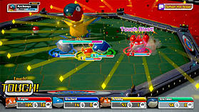 Pokemon Rumble U screen shot 9
