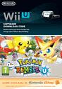 Pokemon Rumble U Wii U