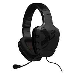 Ozone Rage ST Advanced Stereo Gaming Headset - Black Accessories