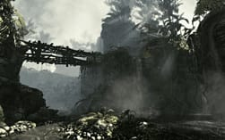 Call of Duty: Ghosts Hardened Edition screen shot 7