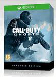 Call of Duty: Ghosts Hardened Edition Xbox One