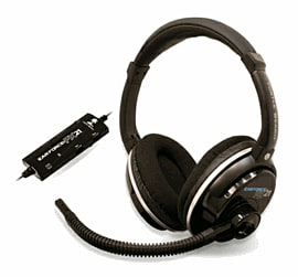 Refurbished Turtle Beach Ear Force PX21 Headset - Only at GAME Accessories