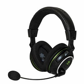 Refurbished Turtle Beach Ear Force XP500 Wireless Headset- Only at GAME Accessories