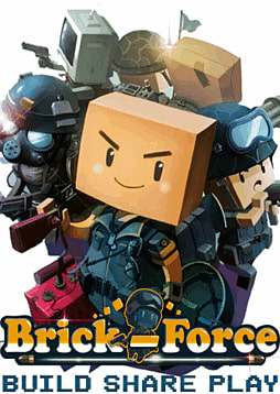 Brick-Force Free 2 Play