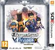 Professor Layton vs Phoenix Wright: Ace Attorney 3DS