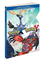 Pokemon X and Pokemon Y: The Official Kalos Region Guidebook Strategy Guides and Books