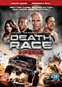 Death Race: Inferno DVD