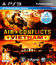 Air Conflicts: Vietnam PlayStation 3