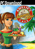 Amelie's Cafe: Summer Time PC Games