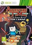 Adventure Time Xbox 360