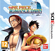 One Piece Romance Dawn 3DS