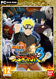 Naruto Ultimate Ninja Storm Full 3: Full Burst PC Games