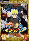Naruto Ultimate Ninja Storm Full 3: Full Burst PC Games