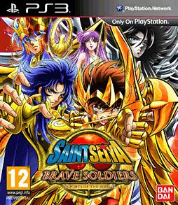Saint Seiya: Brave Soldiers PlayStation 3