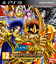 Saint Seiya: Brave Soldiers PlayStation 3