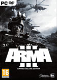 ArmA 3: Limited Deluxe Edition PC Games