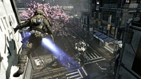 Titanfall screen shot 1