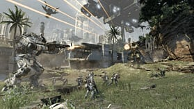 Titanfall screen shot 2