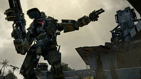 Titanfall screen shot 5