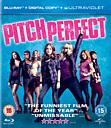 Pitch Perfect Blu-Ray