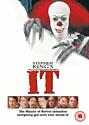 Stephen King's IT DVD
