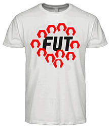 FUT T-Shirt - Small Clothing and Merchandise