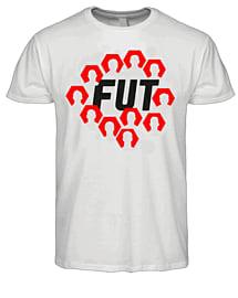FUT T-Shirt - XL Clothing and Merchandise