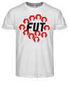 FUT T-Shirt - XL Clothing and Merchandise