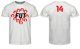 FUT T-Shirt - XL screen shot 1