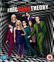 The Big Bang Theory - Season 6 Blu-Ray