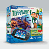 PlayStation Vita (Wifi Only) with Tearaway, LittleBigPlanet VITA and 16GB Memory Card PS Vita