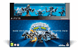 Skylanders SWAP Force Dark Edition - Only at GAME PlayStation-3