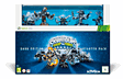 Skylanders SWAP Force Dark Edition - Only at GAME Xbox-360