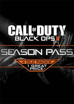 Call of Duty: Black Ops II Season Pass PC Games