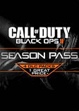 Call of Duty: Black Ops II Season Pass PC Games