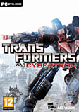 Transformers: War for Cybertron PC Games