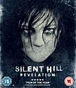 Silent Hill: Revelation Blu-Ray