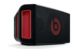 Beats by Dr. Dre Beatbox Portable - Black Electronics