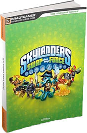 Skylanders Swap Force Official Signature Series Guide Strategy Guides and Books