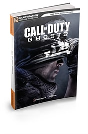 Call of Duty: Ghosts Official Signature Series Guide Strategy Guides and Books