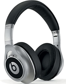 Beats Executive Over Ear Headphones - Silver Electronics