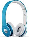 Beats Solo HD On Ear Headphone - Light Blue Electronics