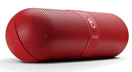 Beats Pill - Red Electronics