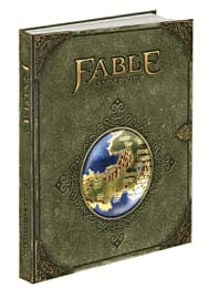 Fable Anniversary: Prima Official Game Guide Strategy Guides and Books