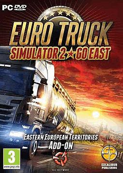 Euro Truck Simulator 2 - Eastern European Add-On PC Games