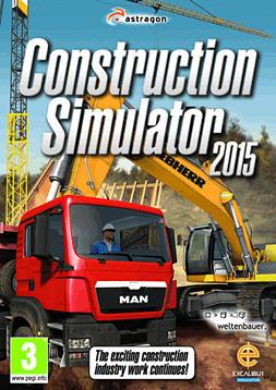 Construction Simulator 2015 PC Games