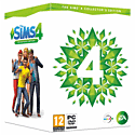 The Sims 4 Collectors Edition - Only at GAME PC-Games