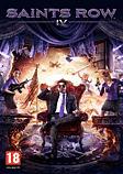 Saints Row IV PC Downloads