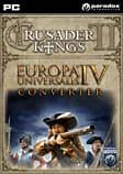 Crusader Kings II: Europa Universalis IV Converter (DLC) PC Games