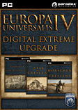 Europa Universalis IV: Digital Extreme Upgrade Pack PC Games
